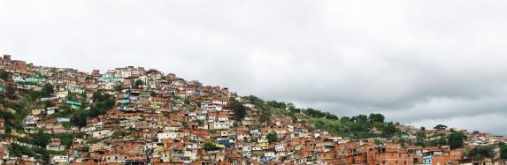 Caracas bei einer Rundreise durch Venezuela entdecken
