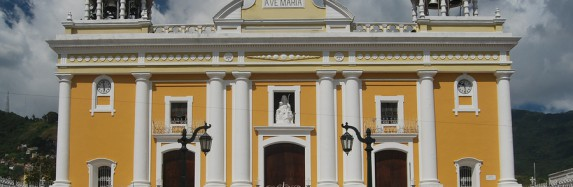 Caracas wichtigste Kulturdenkmäler und Sehenswürdigkeiten